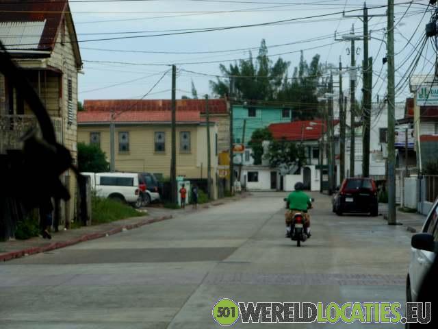 Belmopan de kleinste hoofdstad ter wereld