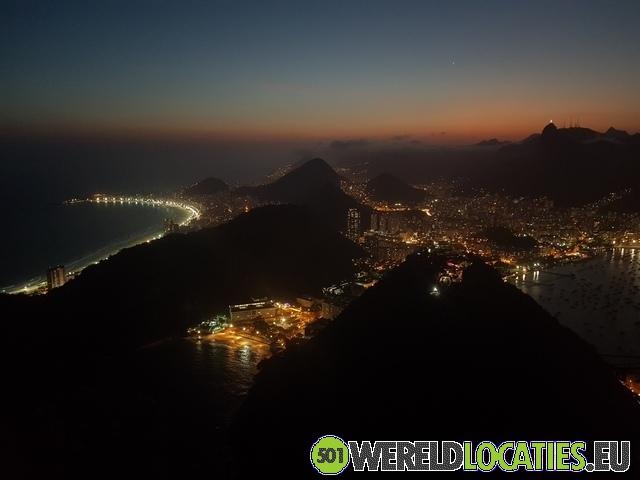 Brazilië - Rio de Janeiro