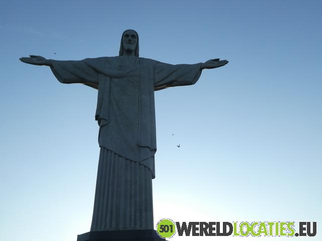 Brazilië - Christus de Verlosser Rio de Janeiro