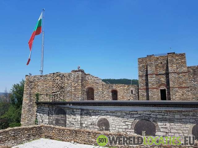 Bulgarije - Veliko Tarnovo