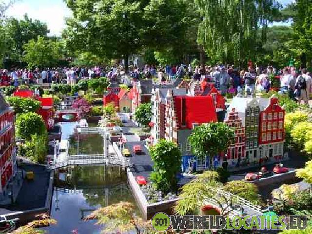 Denemarken - Legoland Billund
