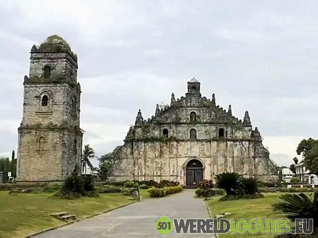 Barokke kerken van de Filippijnen