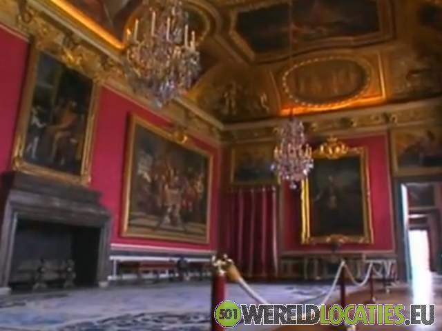 Frankrijk - Kasteel van Versailles