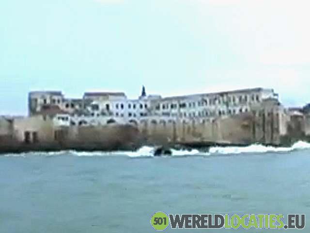 Ghana - Coastal Forts