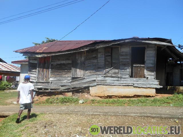 Guatemala - Caribische sfeer in Livingston