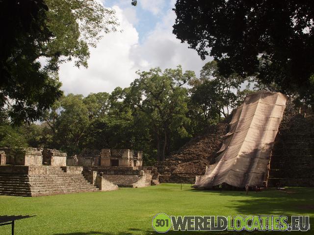 Honduras - Copán: In de voetsporen van de Maya's