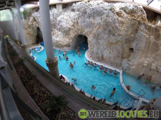 Het Cave Bath van Moslkoletapolea