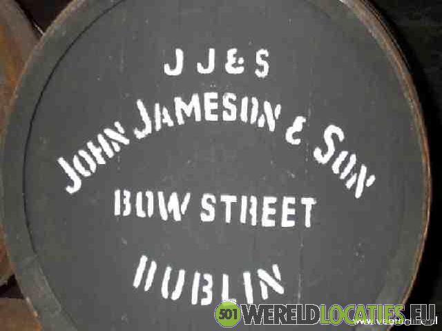 Ierland - Pubs van Dublin