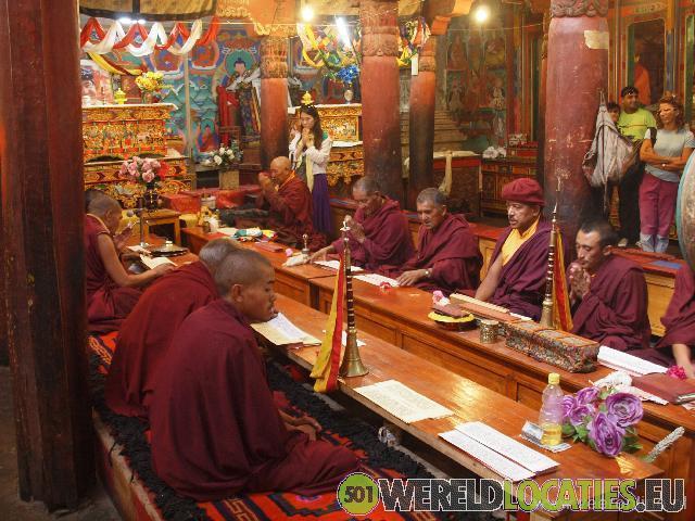 Klein Tibet in Ladakh