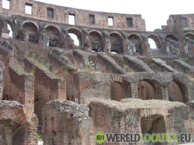 Italië - Het colosseum