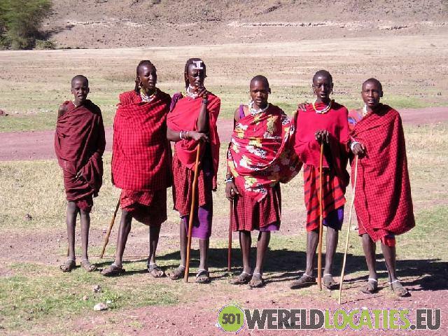De Masai Mara