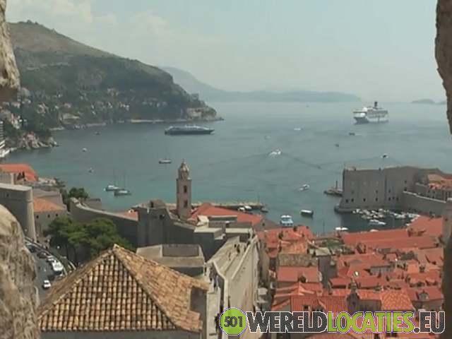 Kroatië - Dubrovnik