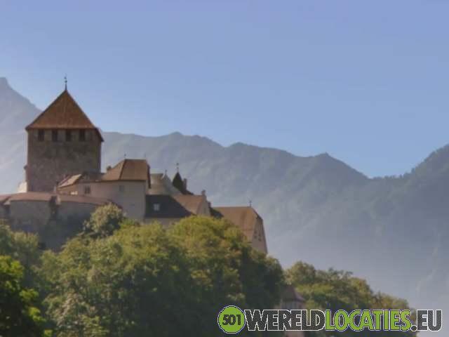 Het Vorstendom Liechtenstein