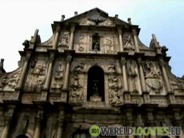 Macau - Ontdek Macau
