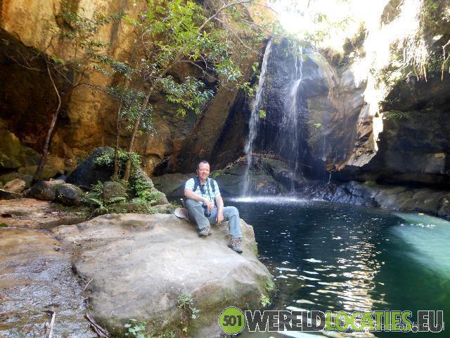 Madagascar - National Park Isalo