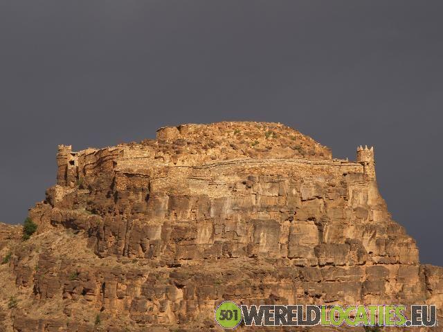 Marokko - De agadir van Amtoudi