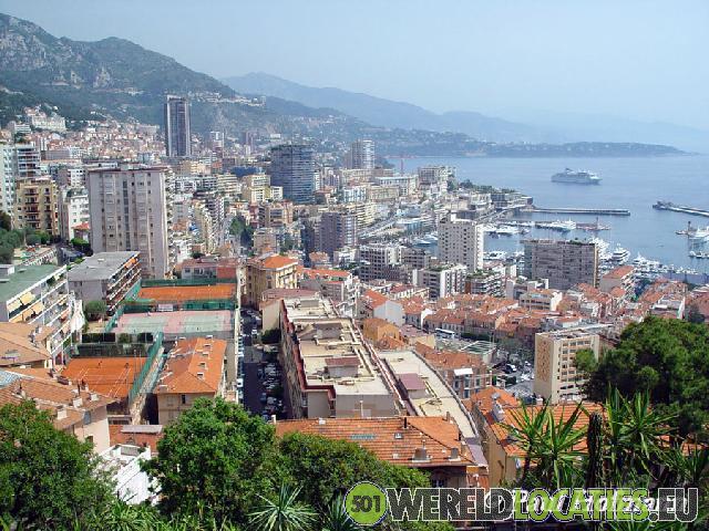 Monaco - Het Prinsdom Monaco