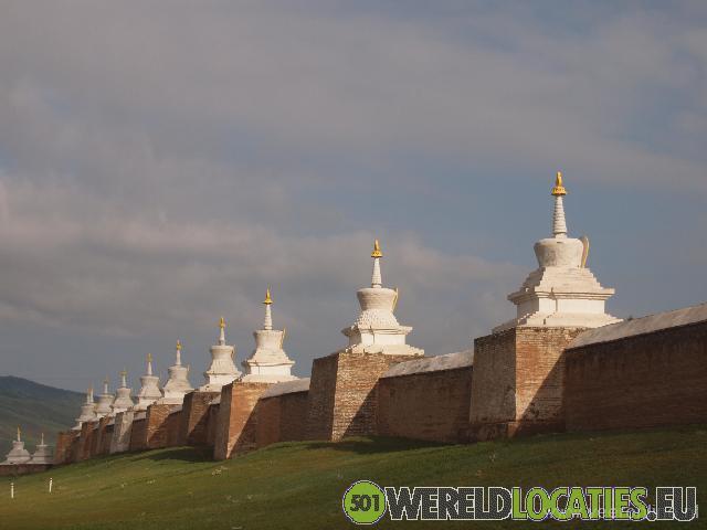 Erdene Zuu klooster