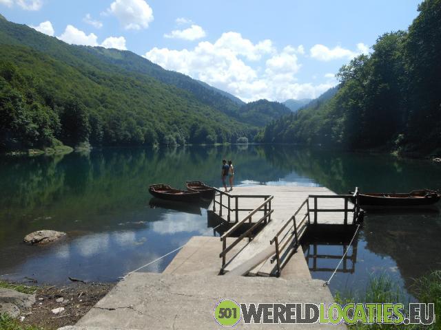 Montenegro - Het Biogradska Gora National Park