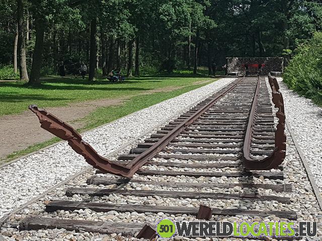 Nederland - Kamp Westerbork