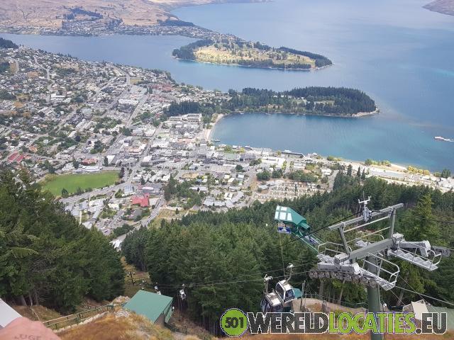 Nieuw Zeeland - Queenstown