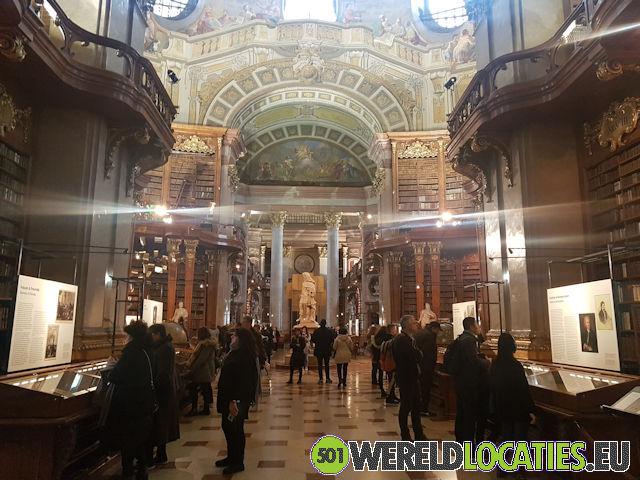 De Weense Prunksaal