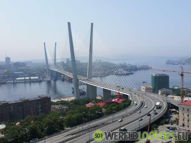 Rusland - Het uiterste oosten: Vladivostok