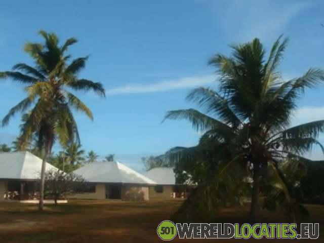 Seychellen - Bird Island Seychellen