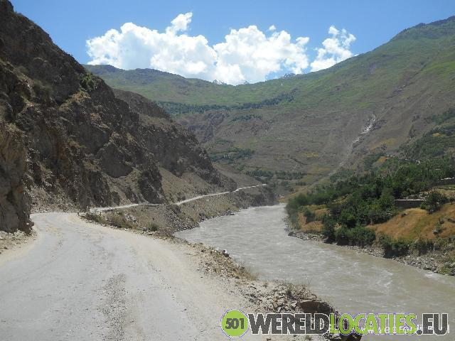 Tadzjikistan - Wakhan Valley