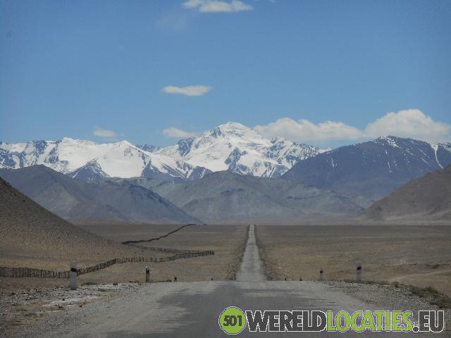 Tadzjikistan - De Pamir Highway