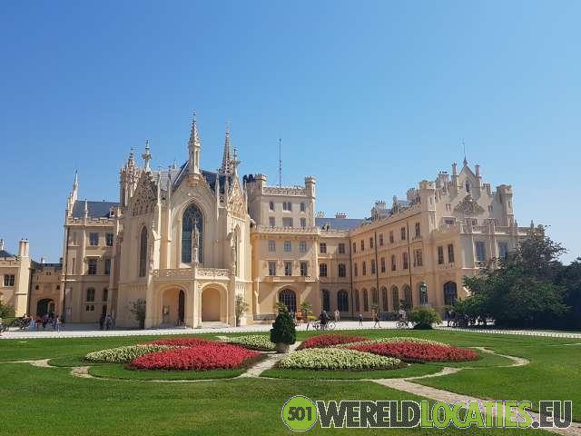 Tsjechië - De kastelen van Valtice en Lednice