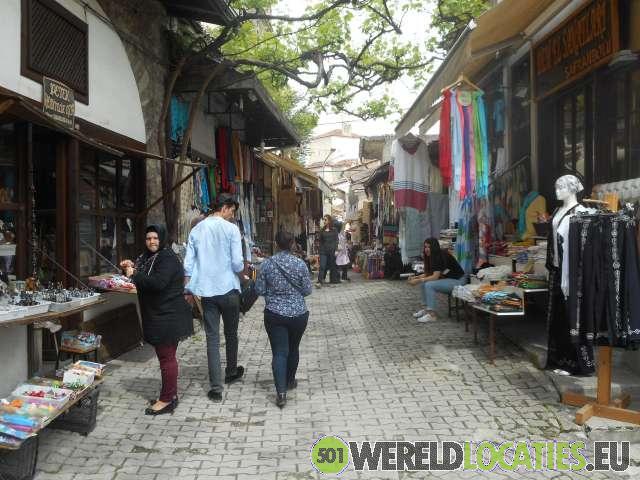 Turkije - Historisch Safranbolu