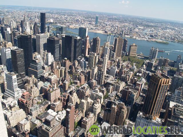 Verenigde Staten - Empire State Building