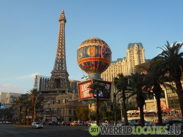 Verenigde Staten - Gokken in Las Vegas