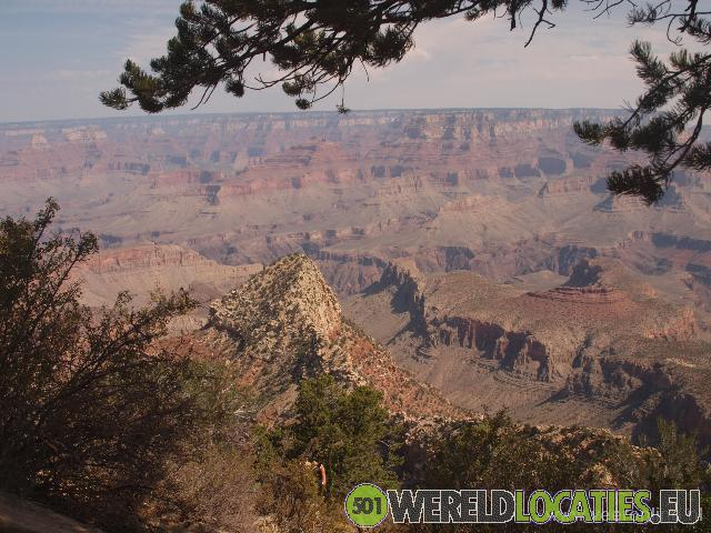 Verenigde Staten - Grand Canyon