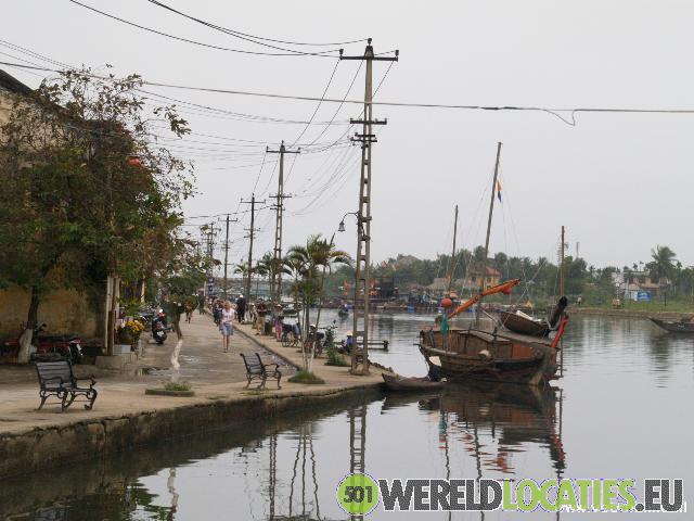 Vietnam - De oude handelsstad Hoi An
